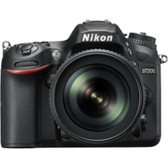Nikon D7200 - фото 1