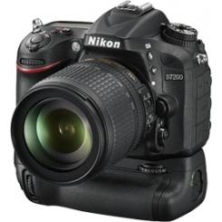 Nikon D7200 - фото 2