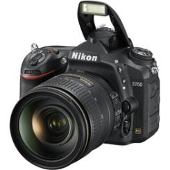 Nikon D750 - фото 7
