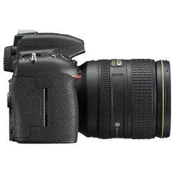 Nikon D750 - фото 6