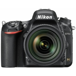 Nikon D750 - фото 1