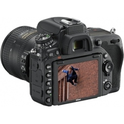 Nikon D750 - фото 3