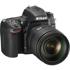 Nikon D750 - фото 5