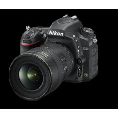 Nikon D750 - фото 8