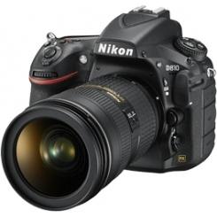 Nikon D810 - фото 7