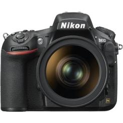 Nikon D810 - фото 1