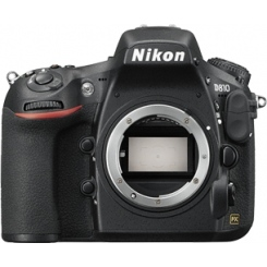 Nikon D810 - фото 2
