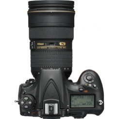 Nikon D810 - фото 3