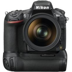 Nikon D810 - фото 5