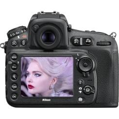 Nikon D810 - фото 4