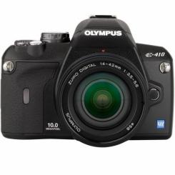 Olympus E-410 - фото 4