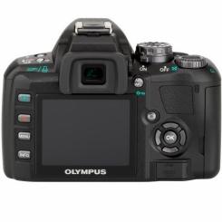 Olympus E-410 - фото 1