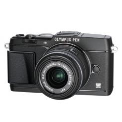 Olympus E-P5 - фото 2