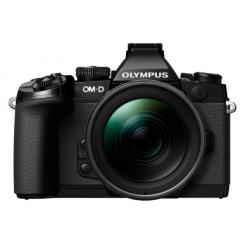 Olympus OM-D E-M1 - фото 7