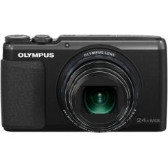 Olympus SH-60 - фото 5