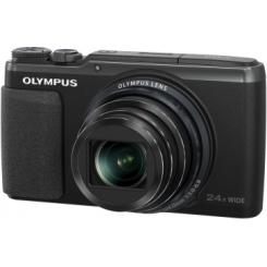 Olympus SH-60 - фото 4