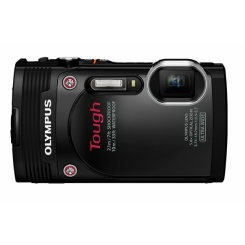 Olympus Stylus TOUGH TG-850 - фото 6