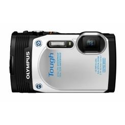 Olympus Stylus TOUGH TG-850 - фото 5