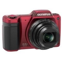 Olympus SZ-15 - фото 5
