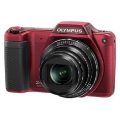 Olympus SZ-15 - фото 3