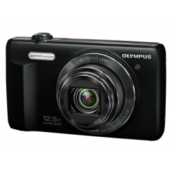 Olympus VR-370 - фото 5