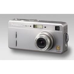 Panasonic LUMIX DMC-F1 - фото 6