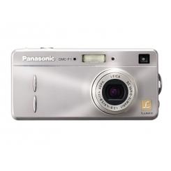 Panasonic LUMIX DMC-F1 - фото 1