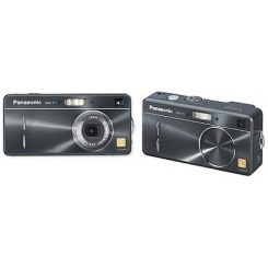 Panasonic LUMIX DMC-F1 - фото 3