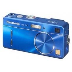 Panasonic LUMIX DMC-F1 - фото 5
