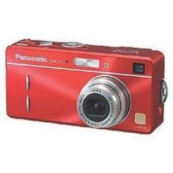Panasonic LUMIX DMC-F1 - фото 4