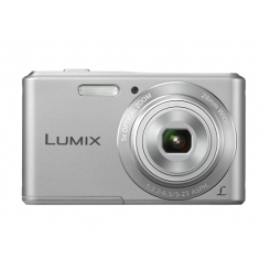 Panasonic LUMIX DMC-F5 - фото 5