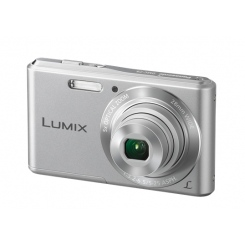 Panasonic LUMIX DMC-F5 - фото 4
