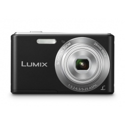 Panasonic LUMIX DMC-F5 - фото 2
