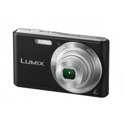 Panasonic LUMIX DMC-F5 - фото 3
