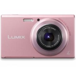 Panasonic LUMIX DMC-FS50 - фото 4