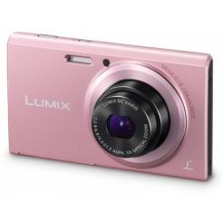 Panasonic LUMIX DMC-FS50 - фото 3