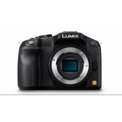 Panasonic LUMIX DMC-G6 - фото 8