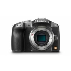 Panasonic LUMIX DMC-G6 - фото 6