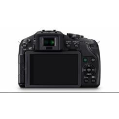 Panasonic LUMIX DMC-G6 - фото 1