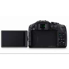 Panasonic LUMIX DMC-G6 - фото 2