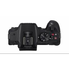 Panasonic LUMIX DMC-G6 - фото 3