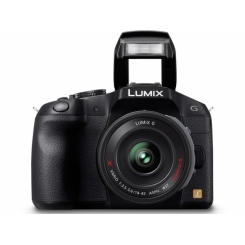 Panasonic LUMIX DMC-G6 - фото 5