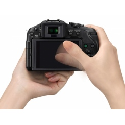 Panasonic LUMIX DMC-G6 - фото 7
