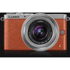 Panasonic LUMIX DMC-GM1 - фото 4