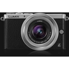 Panasonic LUMIX DMC-GM1 - фото 1