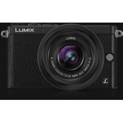 Panasonic LUMIX DMC-GM1 - фото 2