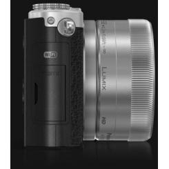 Panasonic LUMIX DMC-GM1 - фото 3