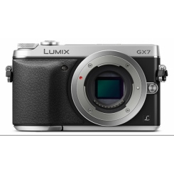 Panasonic LUMIX DMC-GX7 - фото 7