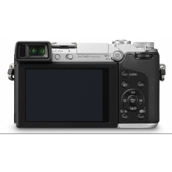 Panasonic LUMIX DMC-GX7 - фото 6