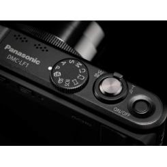 Panasonic LUMIX DMC-LF1 - фото 5